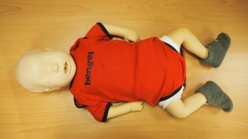 Baby-reanimatie